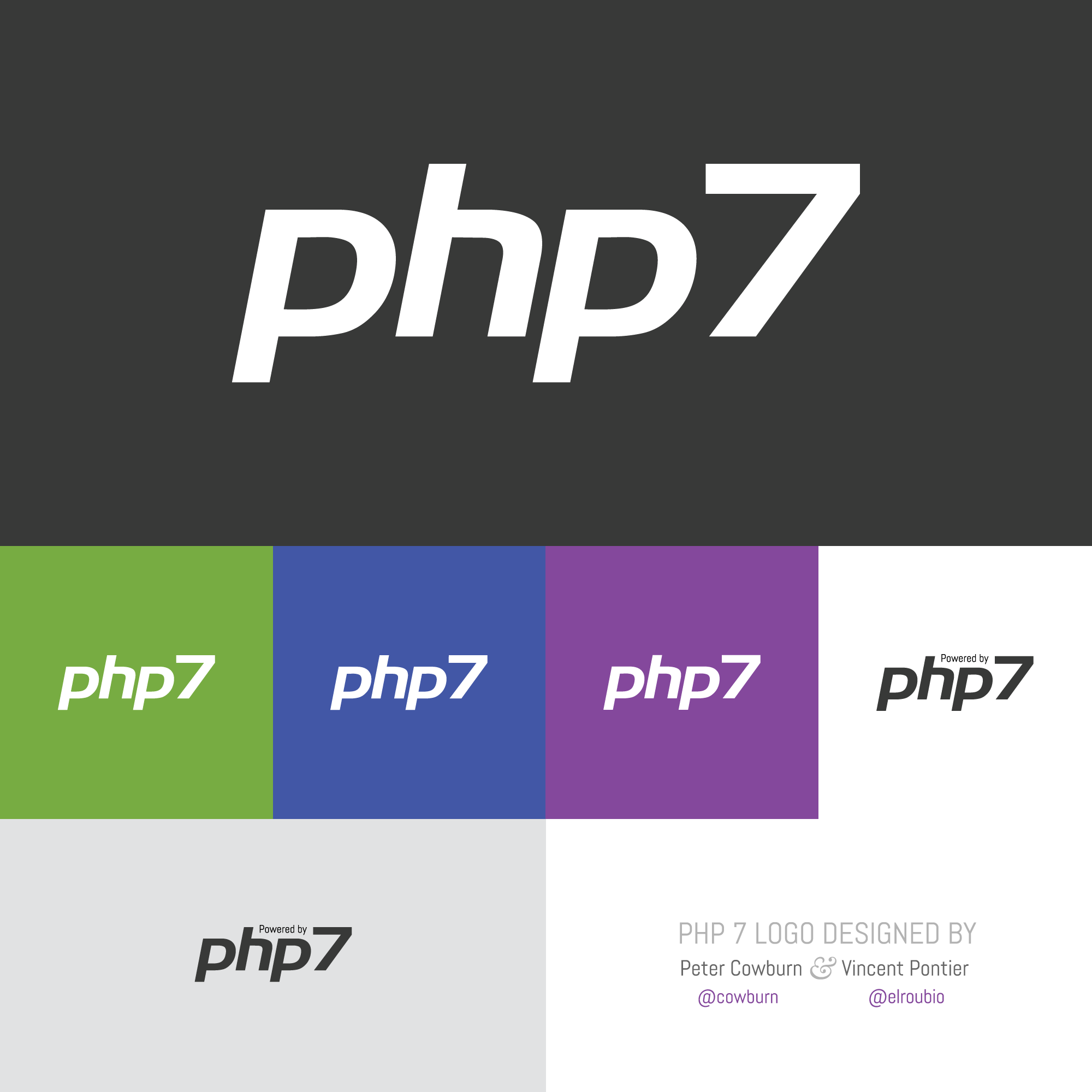 Elephpant PHP logo vector (.EPS) - AnthonCode - Blog personal de ... | 2000x2000